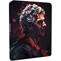 Doctor Who -  Series 9 Steelbook