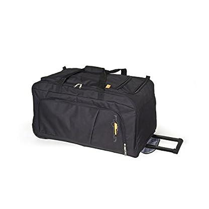 Gabol bolso de ruedas XL Week en Polyester