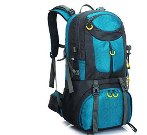 ZXH-Berufsreise-im Freien wandernde Tasche, die kampierenden Rucksack wandert A