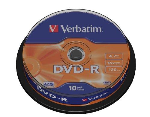 Verbatim - 25