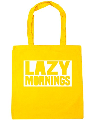 hippowarehouse-lazy-mornings-tote-shopping-gym-beach-bag-42cm-x38cm-10-litres