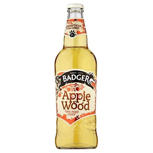 Badger Applewood Cider 500ml