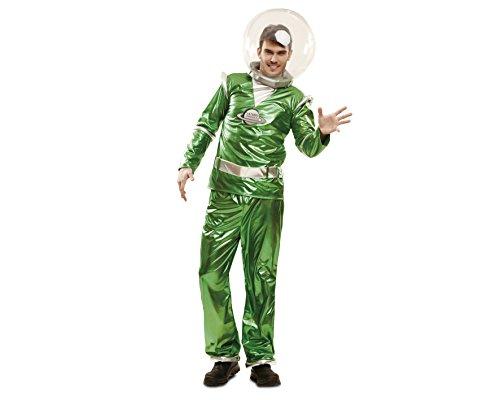 Kostüm Galaktische - My Other Me Galaktische Kostüm Erwachsene, Größe S (viving Costumes mom02615)