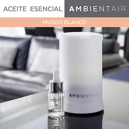 Ambientair Classic Aceite Esencial Hidrosoluble, 15 ml