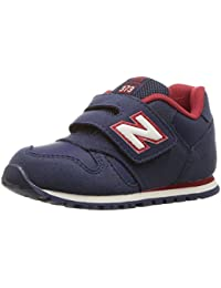 New Balance Kv373ndi, Zapatillas de Deporte Unisex Niños