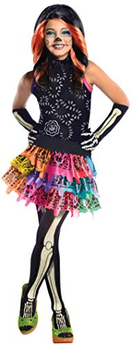 Rubie's 3 886700 - Skelita Calaveras Kostüm, Größe L