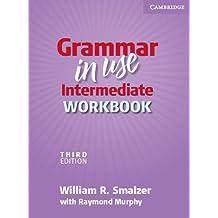Grammar in Use Intermediate Workbook 3rd Edition