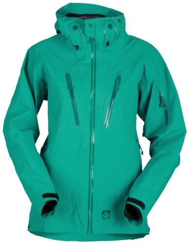 Sweet Protection Damen Skijacke Voodoo, Acetone Green, L, 132321001811
