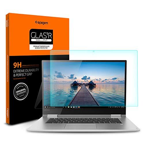 Spigen Schutzfolie für Lenovo Yoga 710 (15,6 Zoll) [1PACKUNG]