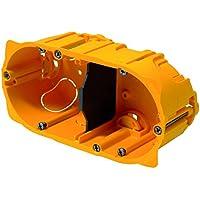 Legrand - 080052 caja tabique hueco 4 modulos 50mm Ref. 6563130104