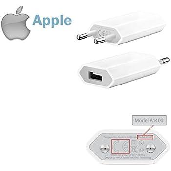Original AKTrend® Câble de Charge pour Apple iPhpne 6 Plus / 5 / 5s / 5c / 4 / 4G / 4S / 3G