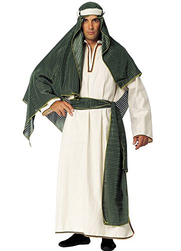 Arabischer Prinz - Kostüm für Herren