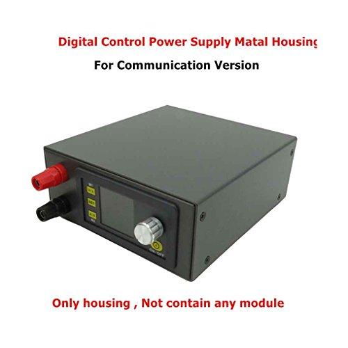 Preisvergleich Produktbild Morza DP und DPS Communiaction Gehäuse ohne Netzteil Konstant Spannung Strom Gehäuse Digital Control Buck Converter