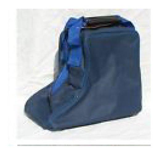 Rhinegold court Sac de coffre Bleu - Bleu marine