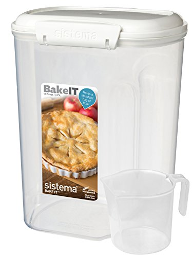 Sistema KLIP IT Bakery Storage Container, 3.25 L