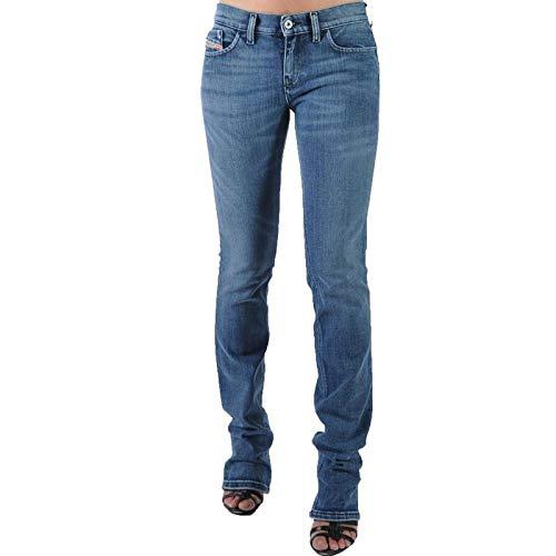 Diesel Jeans Liv 0072j 26L34 Blau 26
