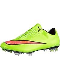 big sale 7e1a4 7ae9c Nike Mercurial Vapor - Zapatillas de fútbol de Material sintético Hombre