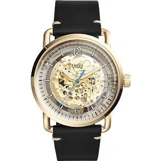 Fósil de hombre reloj me3143