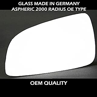 wing mirror glass for V-AST 2004-2008