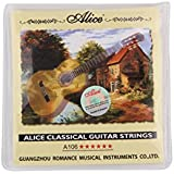 Alice Classical Guitar Strings A106