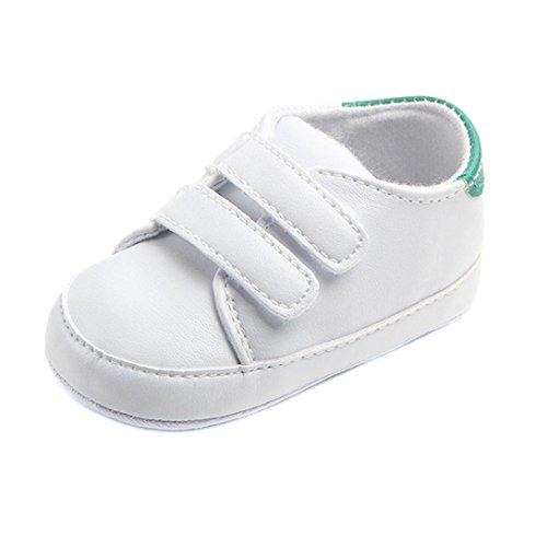 Zapatos Bebé Primeros Pasos ❤️ Amlaiworld Infantil