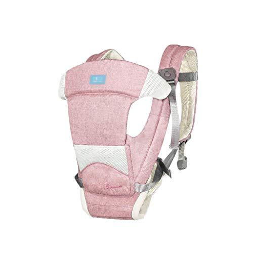 MLX Ceinture post-partum | Couverture d'allaitement | Grand porte-bébé | Cadeau parfait (Couleur : Pink)