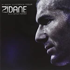 Zidane: a 21st Century Portrai
