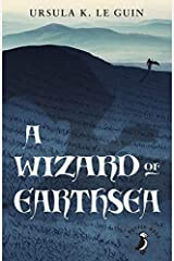 A Wizard of Earthsea (A Puffin Book) Paperback