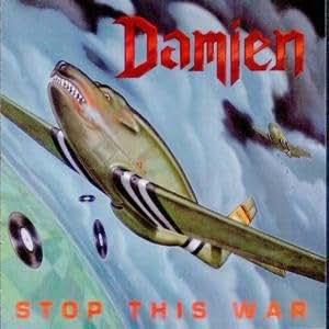 Stop This War [Import anglais]