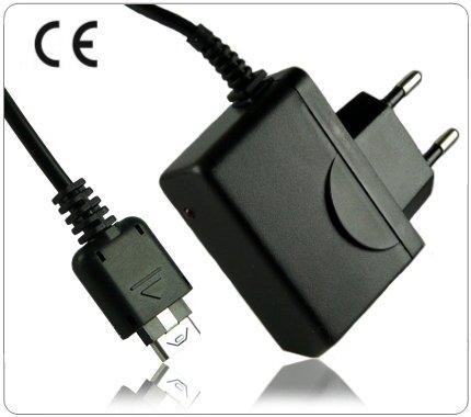 ML Mobiles® | Chargeur secteur pour LG KU950 KU970 KU990 Viewty