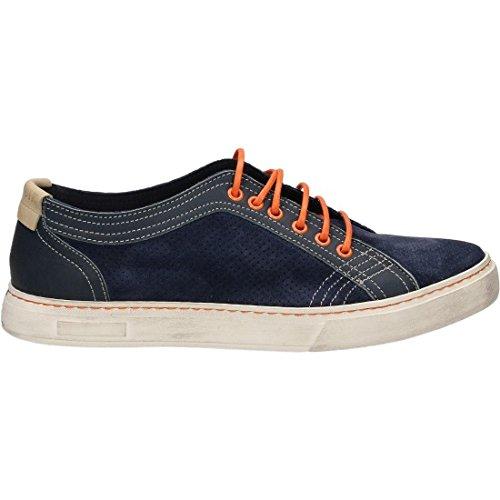 Cafenoir , Chaussures de sport d'extérieur pour homme bleu Indigo 40 EU Indigo