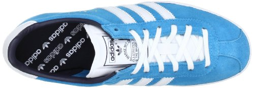 adidas Originals GAZELLE OG W Q20700 Damen Sneaker Türkis (TURQUOISE / RUNNING WHITE FTW / LEGEND INK S10)