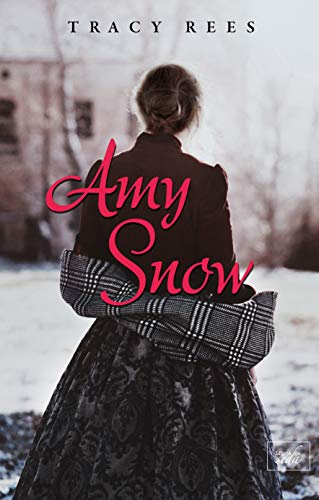 Amy Snow – Tracy Rees (Rom)  41cPP-p41XL