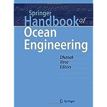 Springer Handbook of Ocean Engineering (Springer Handbooks)
