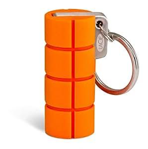 LaCie Rugged Key 64GB Flash Speicherstick USB 3.0 orange - LAC9000399