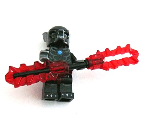 Preisvergleich Produktbild LEGO ® - Legends of Chima: Minifigur Wilhurt aus 70009 / 70013