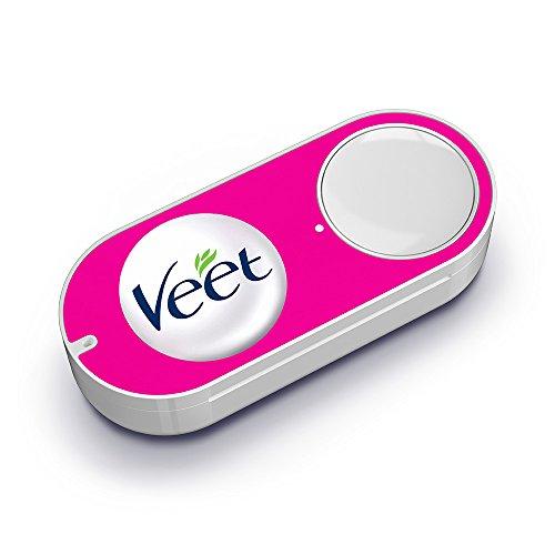 Veet Dash Button