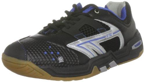 Hi-Tec S702 4:SYS C001482/012/01, Chaussures de squash et badminton homme