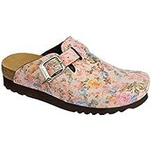 Dr.Scholl'S Div.Footwear Scholl Lusaka Ciabatta Donna Colore Bianco Num. 39 Edición Limitada Venta lPtgJFX
