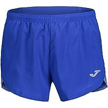 Joma Olimpia Pantalón Corto Competición, Hombre, Azul (Blue Royal), M