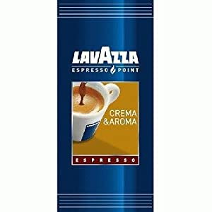 Shop for Lavazza Espresso Crema Aroma Espresso Coffee Capsules (Pack of 100) by Lavazza