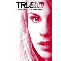 True Blood - Die komplette fünfte Staffel [5 DVDs]