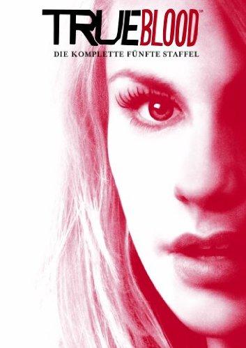 Bild von True Blood - Die komplette fünfte Staffel [5 DVDs]
