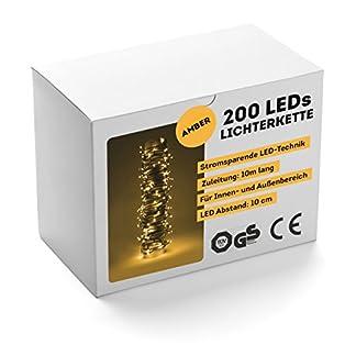 SnowEra-LED-Lichterkette