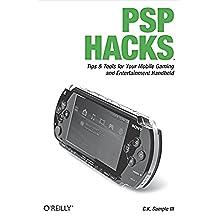 PSP Hacks