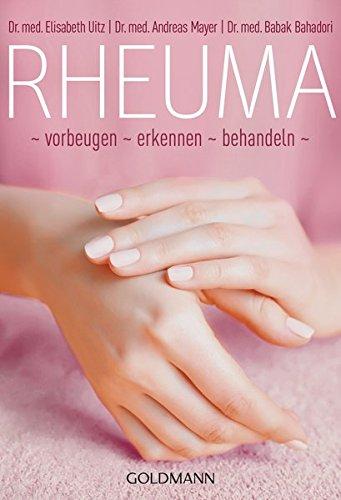 Rheuma: vorbeugen, erkennen, behandeln Test