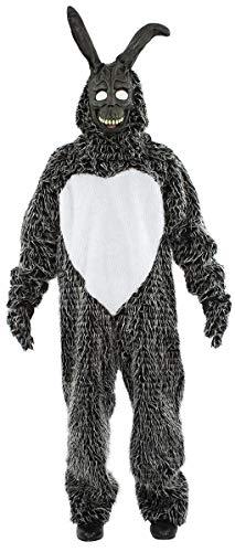 (Erwachsene Donnie Darko Kaninchen Halloween Horror Film Karneval Kostüm)