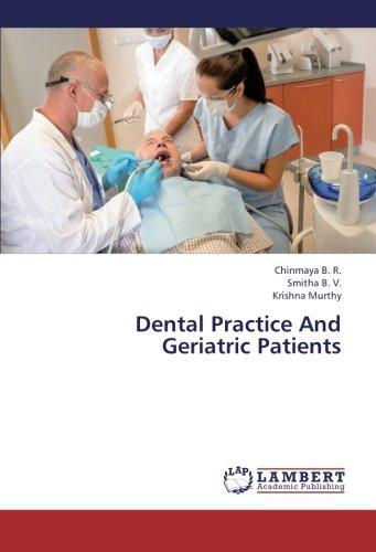 Dental Practice And Geriatric Patients