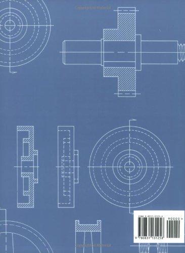 Blueprint Reading Basics: Manufacturing Print Reading