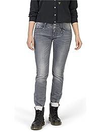 Timezone Damen Jeans Slim Enya Jogg